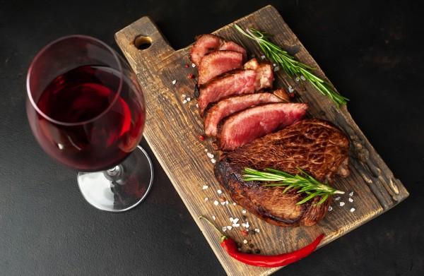 Meat US, Fleisch Degustation - die besten Steaks im Vergleich