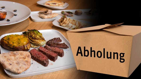 BBQ & Beats - Abhol-Box mit digitaler Rezeptmappe & Link